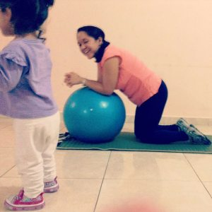 12 Effective Ways To Exercise When You Have Kids