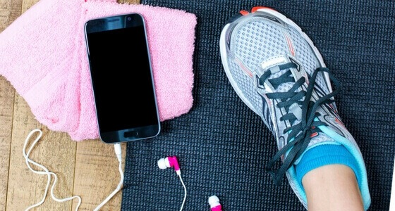 The Pros and Cons of Working Out at Home | Wonder Fabi
